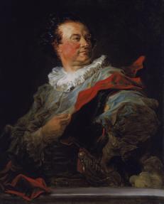 Retrato de François-Henri d'Harcourt (c. 1769)