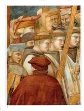 Giotto di Bondone Trecentto Italiano renacimiento (15)