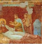 Giotto di Bondone Trecentto Italiano renacimiento (16)