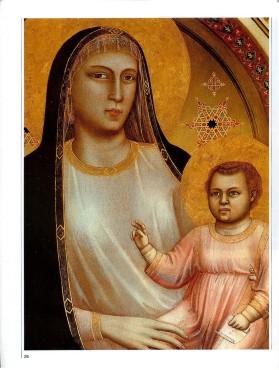 Giotto di Bondone Trecentto Italiano renacimiento (5)