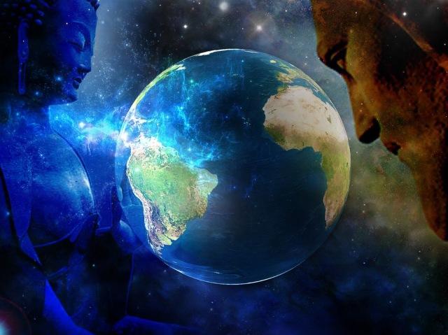 …espiritualidad es esencialmente el establecimiento de rectas relaciones humanas