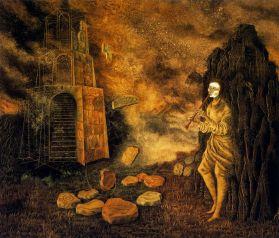 Leonora Carrington - pinturas (10)