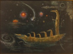 Leonora Carrington - pinturas (11)