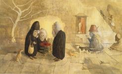 Leonora Carrington - pinturas (13)
