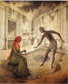 Leonora Carrington - pinturas (18)