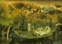 Leonora Carrington - pinturas (19)