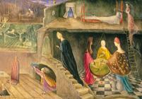 Leonora Carrington - pinturas (20)