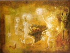 Leonora Carrington - pinturas (22)