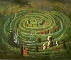 Leonora Carrington - pinturas (24)