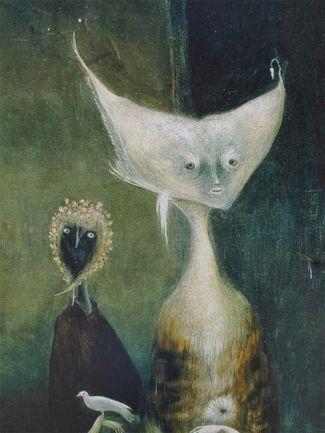 Leonora Carrington - pinturas (25)