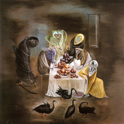 Leonora Carrington - pinturas (31)