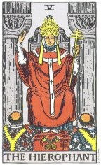 05-Major-Hierophant