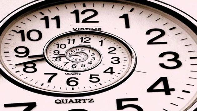 Date tiempo para
