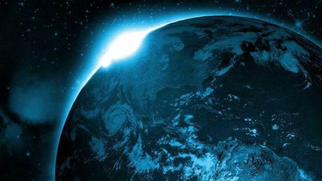 planeta tieera