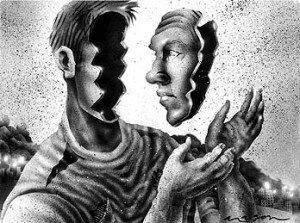 Cuando un hombre comienza a conocerse a sí mismo, poco a poco podrá ver en sí mismo muchas cosas que le causarán horror. Mientras un hombre no se horrorice de sí mismo aún no sabe nada sobre sí mismo